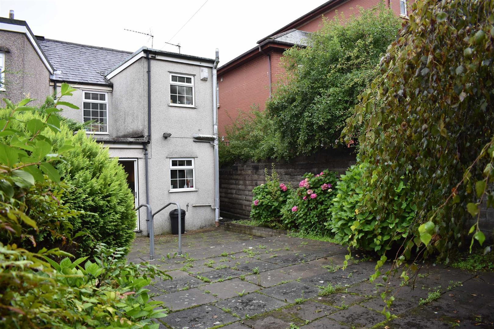 Cory Street, Sketty, Swansea, SA2 9AW